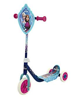 Disney Frozen Premium Deluxe Tri Scooter