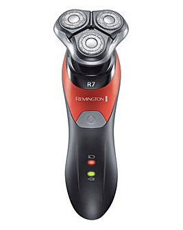 Remington R7 XR1530 Ultimate Series Wet Tech Rotary Shaver