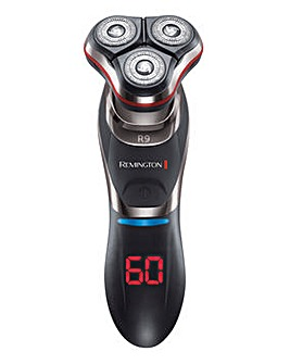 Remington R9 XR1570 Ultimate Series Wet Tech Rotary Shaver