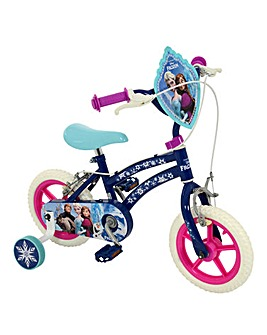 Disney Frozen My First 12 Inch Bike