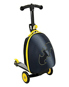 Batman 3 in 1 Scootin Suitcase
