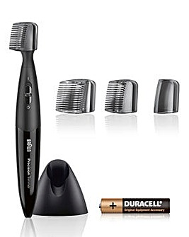 Braun Precision Trimmer