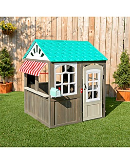 Kidkraft Costal Cottage Playhouse