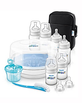 Philips Avent Classic Anti-Colic Set