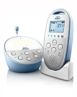Philips Avent SCD570/01 DECT Monitor