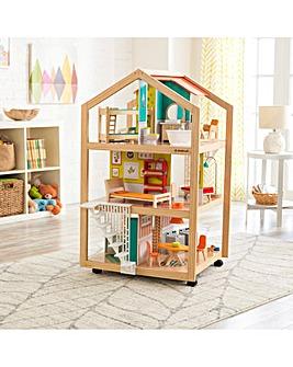 Kidkraft So Stylish Mansion Dollhouse