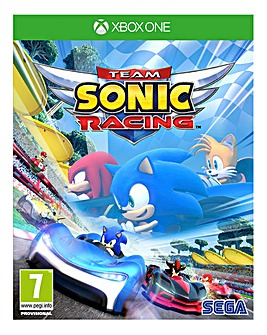 Sonic Team Racing - Xbox One