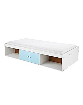 Florida Cabin Bed with Mattress