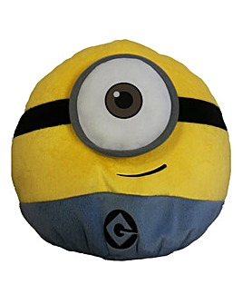 Minions Stuart Shaped Cushion