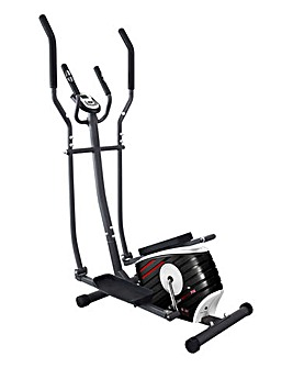 Body Sculpture Prog Magnetic Elliptical