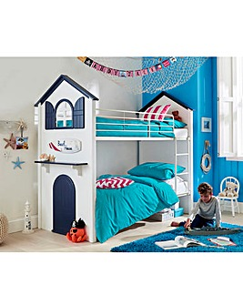 Beach House Bunk Bed
