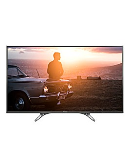 Panasonic TX-55DX600B 55in 4K Smart TV