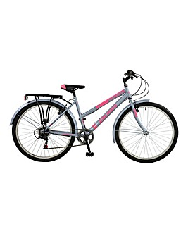Boss Revolution Womens Hybrid 26in Bike