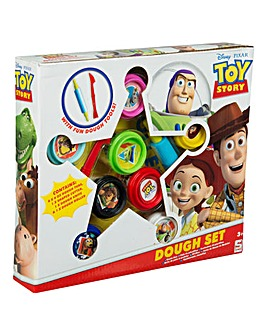Disney Toy Story Dough Set