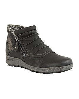 Lotus Relife Holt Ankle Boots