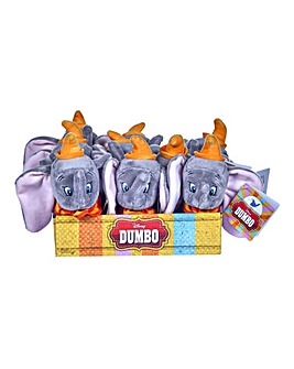 7in Dumbo Classic Plush