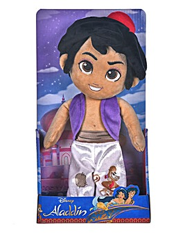 Disney Aladdin Plush 10inch
