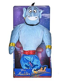 Disney Aladdin Genie Plush 10inch