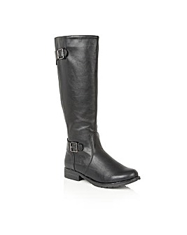 Lotus Beal Knee-High Boots