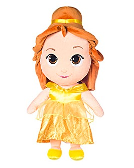 Disney Princess Belle Plush 20inch