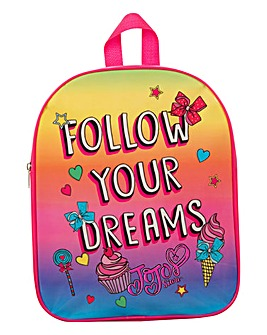 JoJo Siwa Junior Backpack