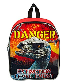 Jurassic World Junior Backpack