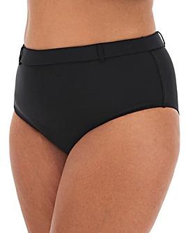 Mix and Match High Waist Bikini Bottoms