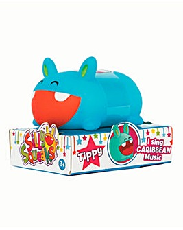 Silly Squeaks Musical Pets Tippy