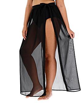 Mix and Match Sarong Skirt