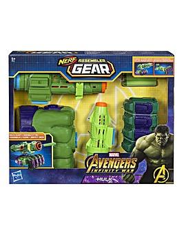 Marvel Avengers: Infinity War Nerf Hulk
