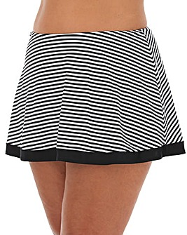 Mix and Match Bikini Skort