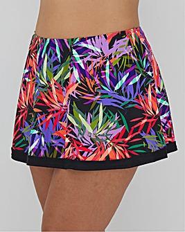 Mix and Match Bikini Skort