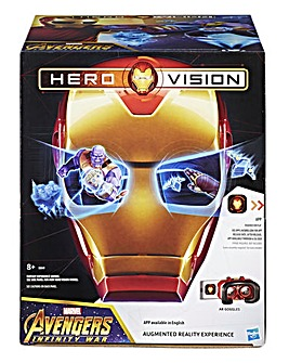 Marvel Avengers: Iron Man AR Experience