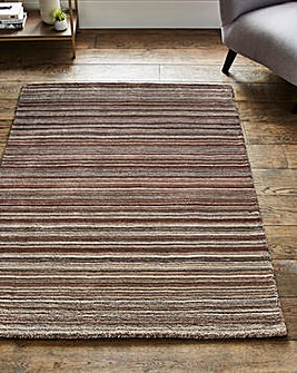 Fine Stripes Rug Large