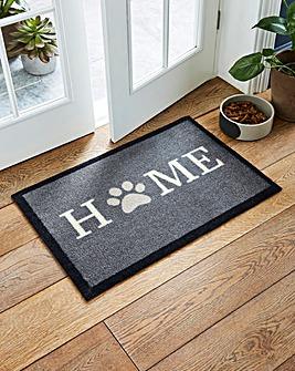 Home Paw 1 Howler & Scratch Doormat