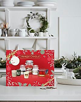 Yankee Candle WOW Ultimate Christmas Gift Set