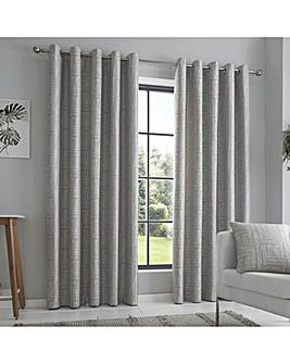 Curtina Lowe Eyelet Curtains