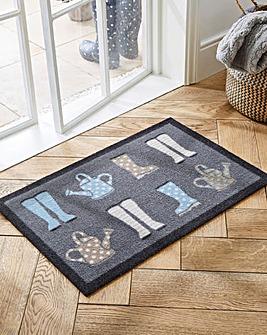My Mat Wellys Doormat