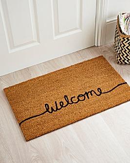 My Mat Welcome Doormat