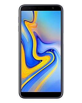 Samsung Galaxy J6+ Grey 32GB
