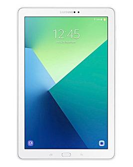 Samsung Galaxy Tab A 10.1 WiFi White