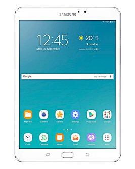 Samsung Galaxy Tab S2 8 WiFi White