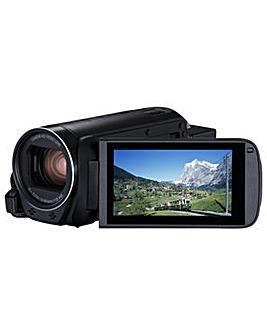 Canon Legria HF R88 Camcorder Black