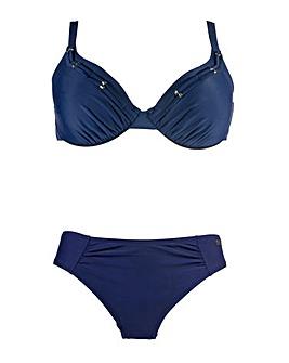 Naturana Padded Underwired Bikini
