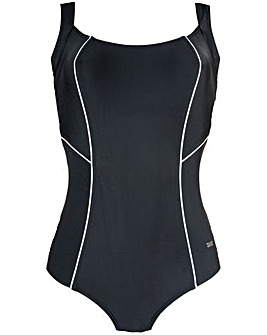 Naturana Sporty Swimsuit
