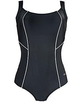 Naturana Sporty Swimsuit