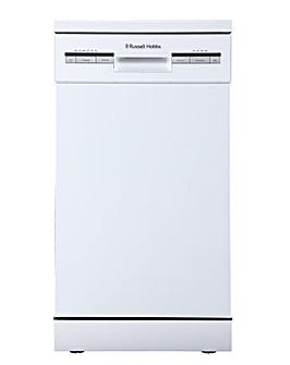 Russell Hobbs Slimline Dishwasher