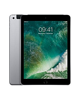 NEW iPad 9.7  Wi-Fi 128GB
