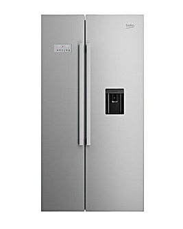 Beko American Fridge Freezer