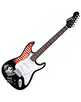 The Marquee Club Axis Electric Guitar